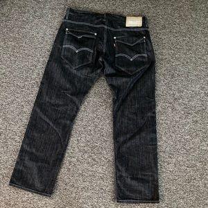Men's Levis jeans size 36x32